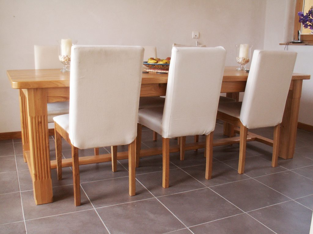 table bois 39 art menuiserie b nisterie